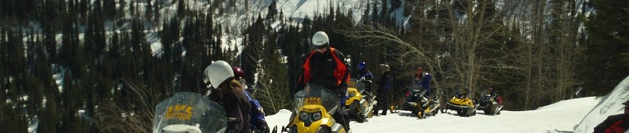 J & L Snowmobile Rentals